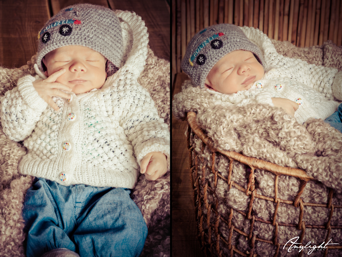Newbornfotos in Dortmund